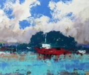 Red Boat, Norfolk
