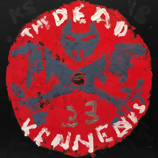 Dead Kennedys - Red